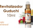 Revitalizador Guduchi 10ml