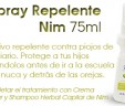 Spray Repelente Nim 80ml