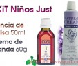 KiT «Niños Just»